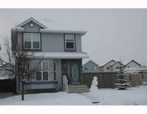 Main Photo: 93 HIDDEN RANCH Hill NW in CALGARY: Hidden Valley Residential Detached Single Family for sale (Calgary)  : MLS®# C3405327