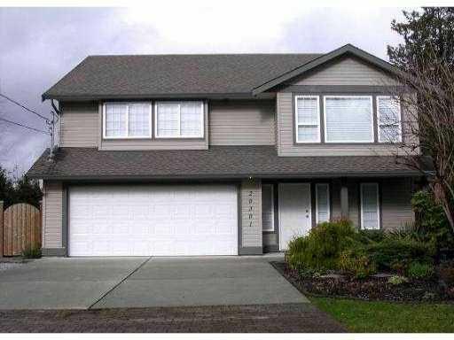 Main Photo: 20301 OSPRING Street in Maple Ridge: Southwest Maple Ridge House for sale : MLS®# V834569