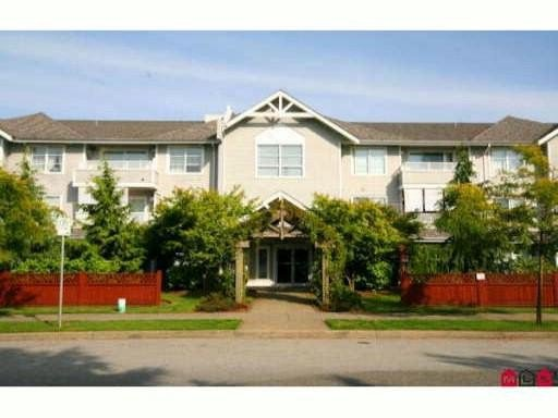 "Main Photo: 309 10130 139TH Street in Surrey: Whalley Condo for sale in ""THE PANACEA"" (North Surrey)  : MLS®# F1018772"