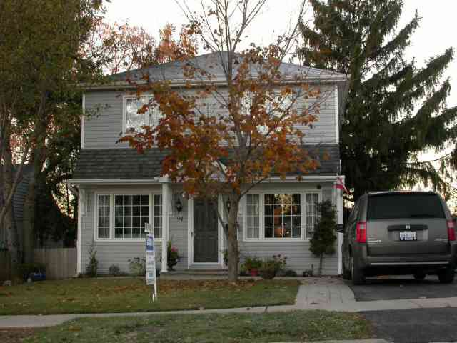 Main Photo:  in Toronto: House (2-Storey) for sale (E03: TORONTO)  : MLS®# E1990831