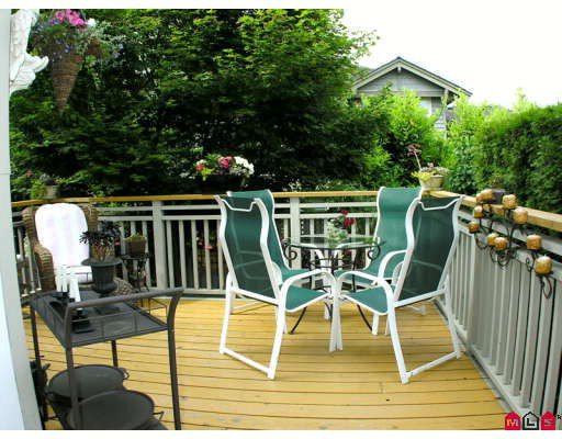 """Photo 8: Photos: 7 2688 150TH Street in Surrey: Sunnyside Park Surrey Townhouse for sale in """"Westmoor"""" (South Surrey White Rock)  : MLS®# F2912727"""