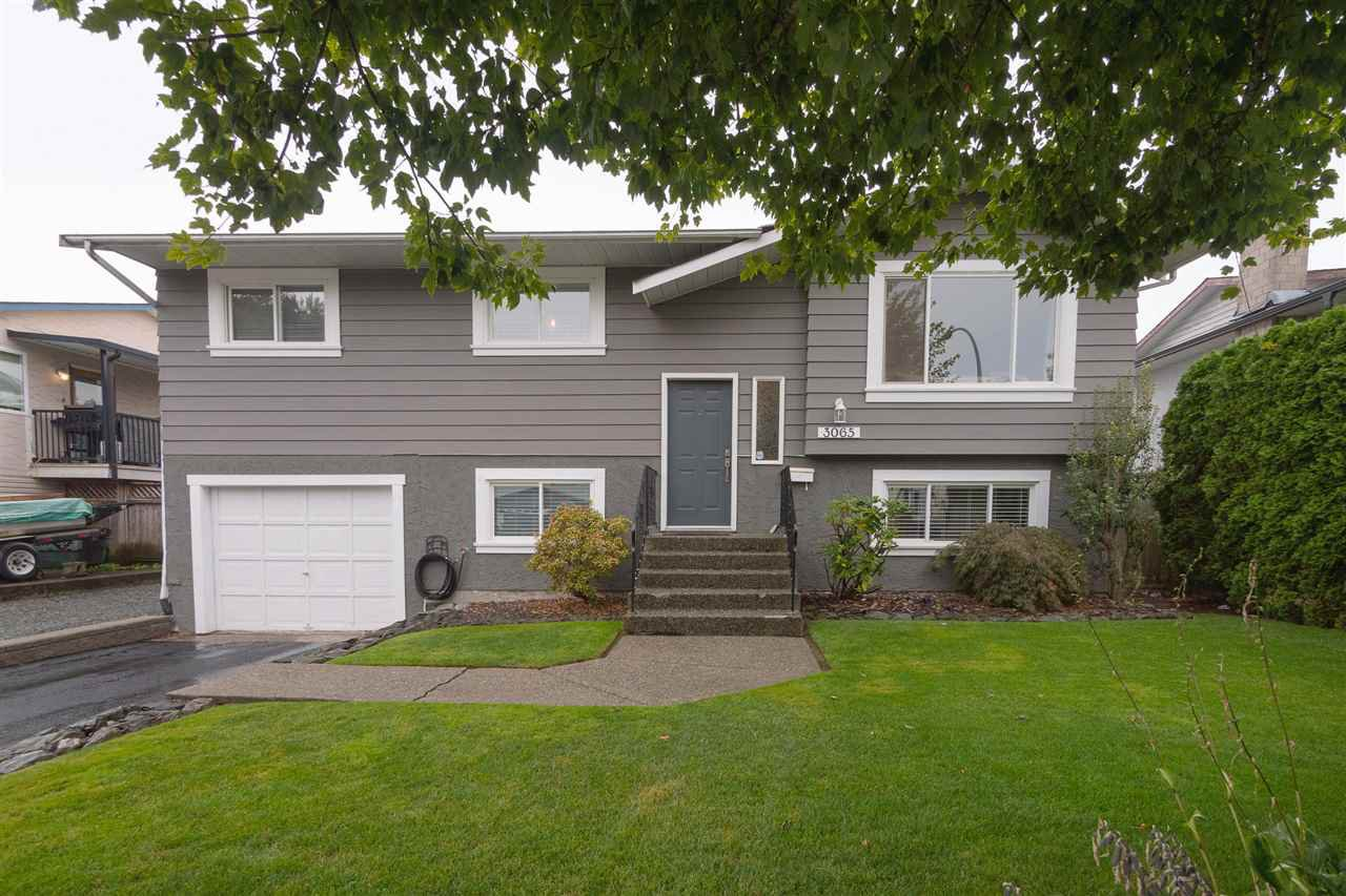 Photo 1: Photos: 3065 MCCRAE Street in Abbotsford: Abbotsford East House for sale : MLS®# R2399298