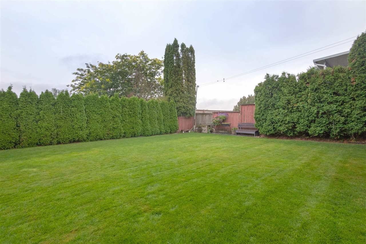 Photo 18: Photos: 3065 MCCRAE Street in Abbotsford: Abbotsford East House for sale : MLS®# R2399298