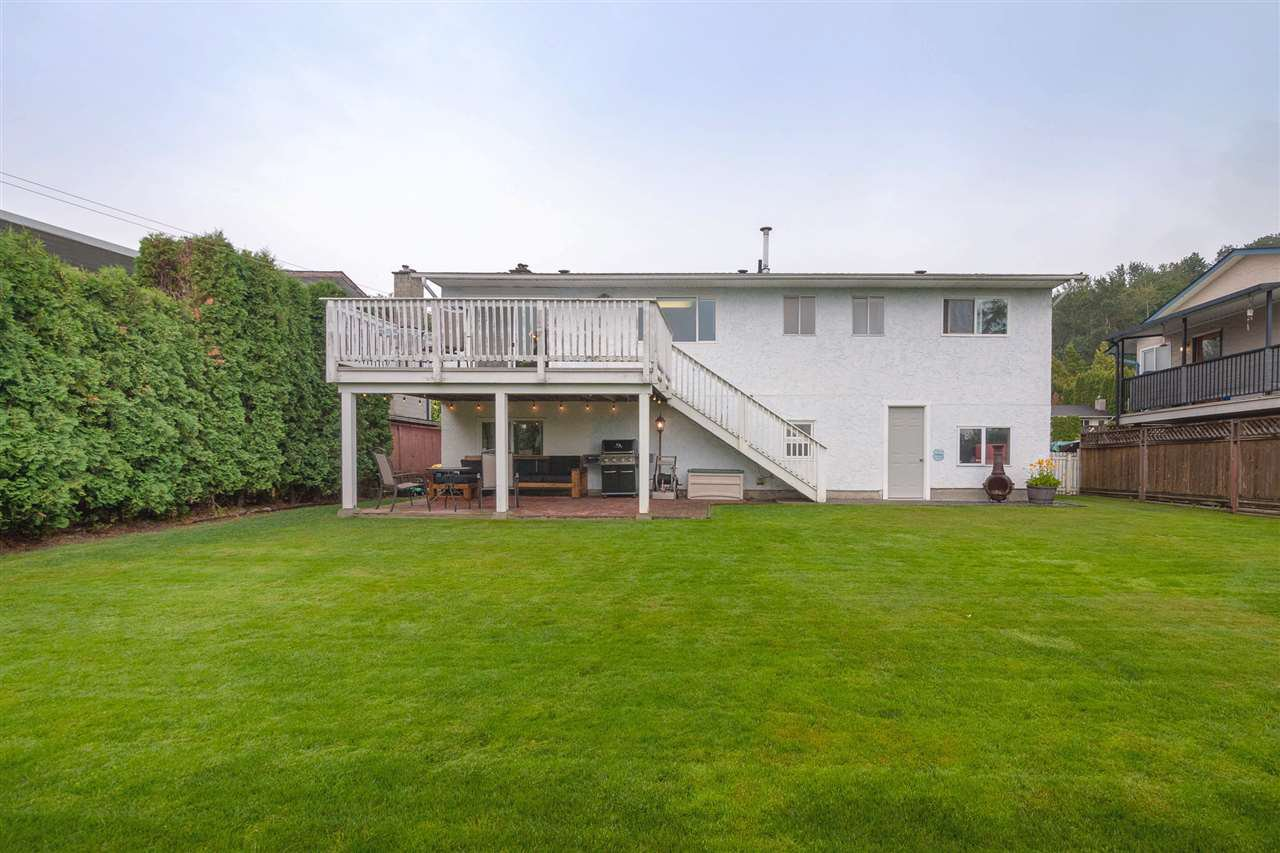 Photo 19: Photos: 3065 MCCRAE Street in Abbotsford: Abbotsford East House for sale : MLS®# R2399298
