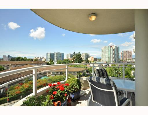 "Main Photo: 609 6080 MINORU Boulevard in Richmond: Brighouse Condo for sale in ""HORIZONS"" : MLS®# V781456"