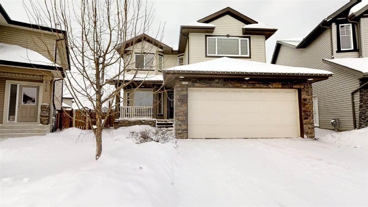 Main Photo: 6332 4 Avenue in Edmonton: Zone 53 House for sale : MLS®# E4184227