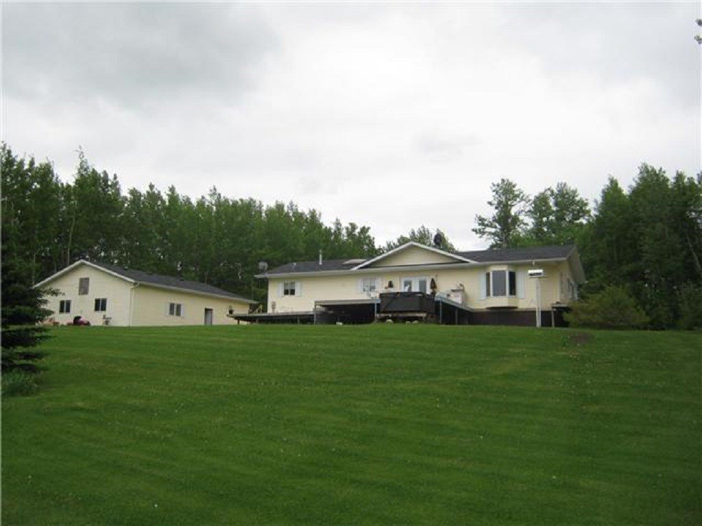 Main Photo: 51201 Range Road 73: Rural Parkland County House for sale : MLS®# E4184303