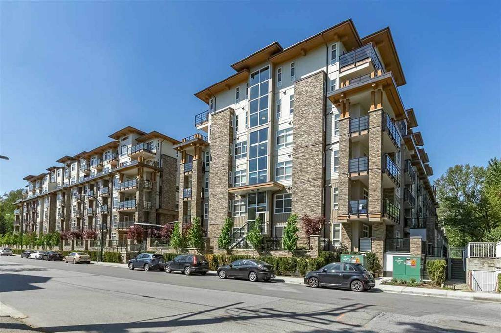 "Main Photo: 221 2495 WILSON Avenue in Port Coquitlam: Central Pt Coquitlam Condo for sale in ""ORCHID"" : MLS®# R2431942"