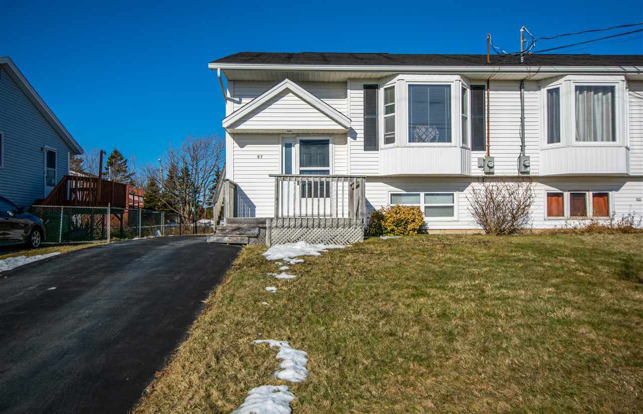 Main Photo: 67 Osborne Drive in Eastern Passage: 11-Dartmouth Woodside, Eastern Passage, Cow Bay Residential for sale (Halifax-Dartmouth)  : MLS®# 202002182