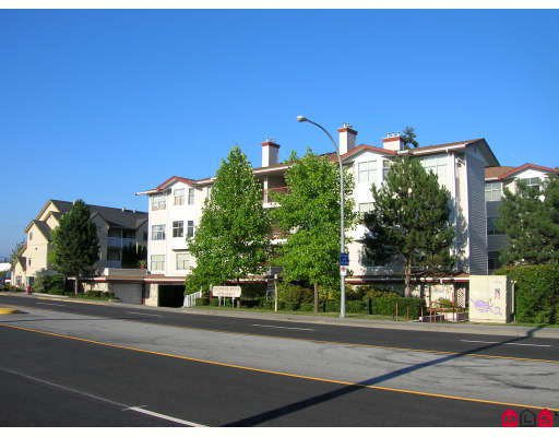 "Main Photo: 206 5776 200TH Street in Langley: Langley City Condo for sale in ""Glenwood Manor"" : MLS®# F2918717"