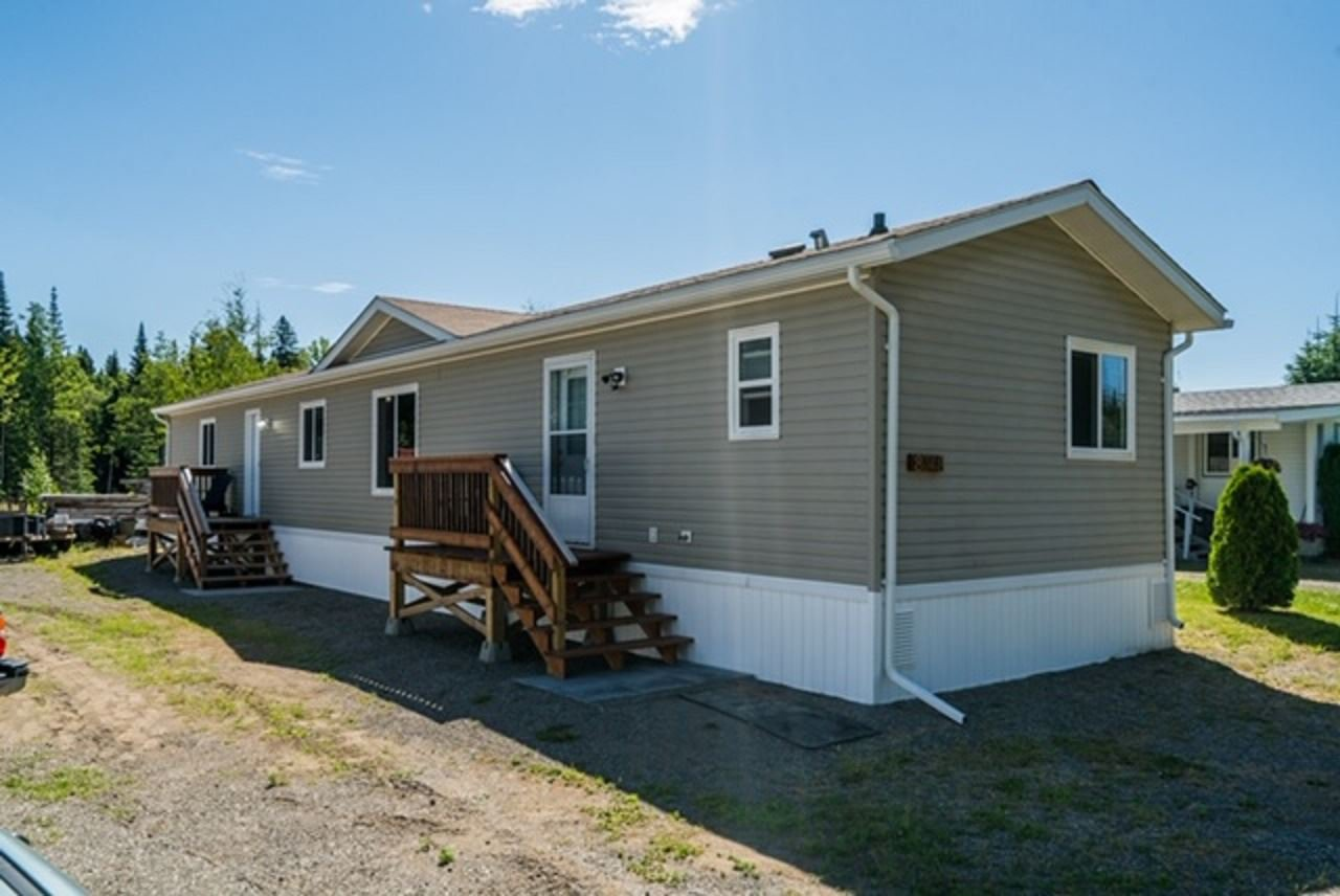 "Main Photo: 8748 WAPITI Road in Prince George: Emerald Manufactured Home for sale in ""EMERALD"" (PG City North (Zone 73))  : MLS®# R2480243"