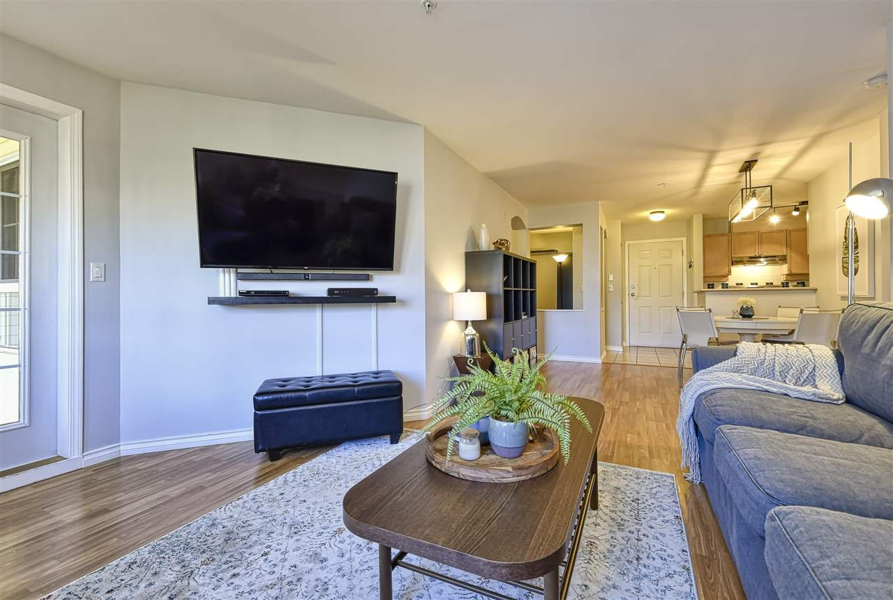 """Photo 11: Photos: 314 5500 ANDREWS Road in Richmond: Steveston South Condo for sale in """"SOUTHWATER"""" : MLS®# R2482952"""