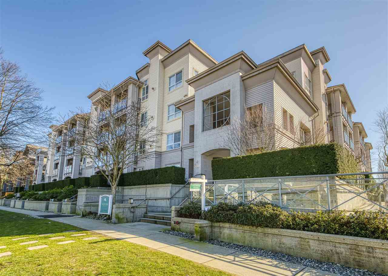 "Main Photo: 314 5500 ANDREWS Road in Richmond: Steveston South Condo for sale in ""SOUTHWATER"" : MLS®# R2482952"