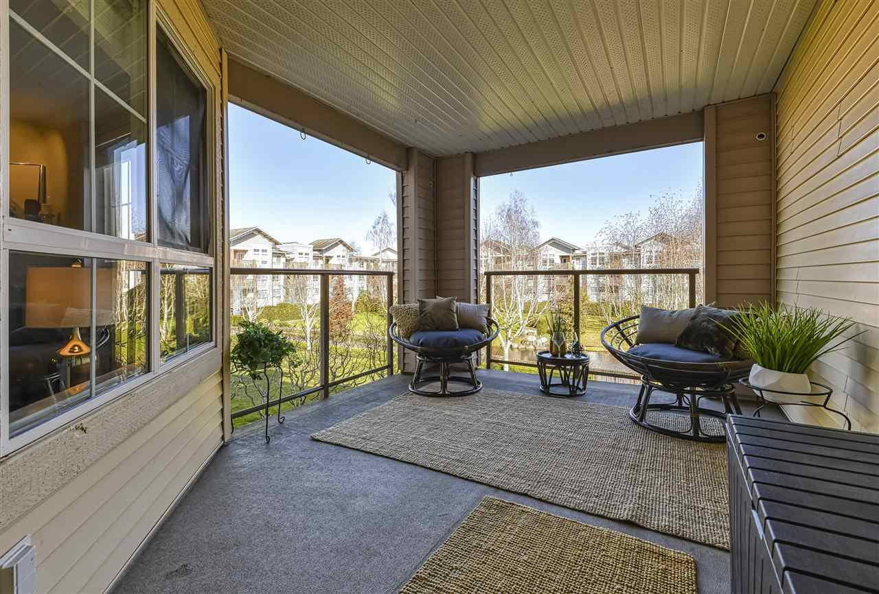 """Photo 12: Photos: 314 5500 ANDREWS Road in Richmond: Steveston South Condo for sale in """"SOUTHWATER"""" : MLS®# R2482952"""