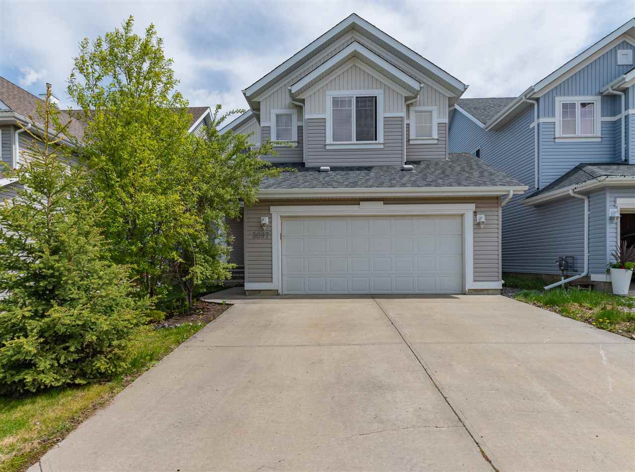 Main Photo: 3097 SPENCE Wynd in Edmonton: Zone 53 House for sale : MLS®# E4212708
