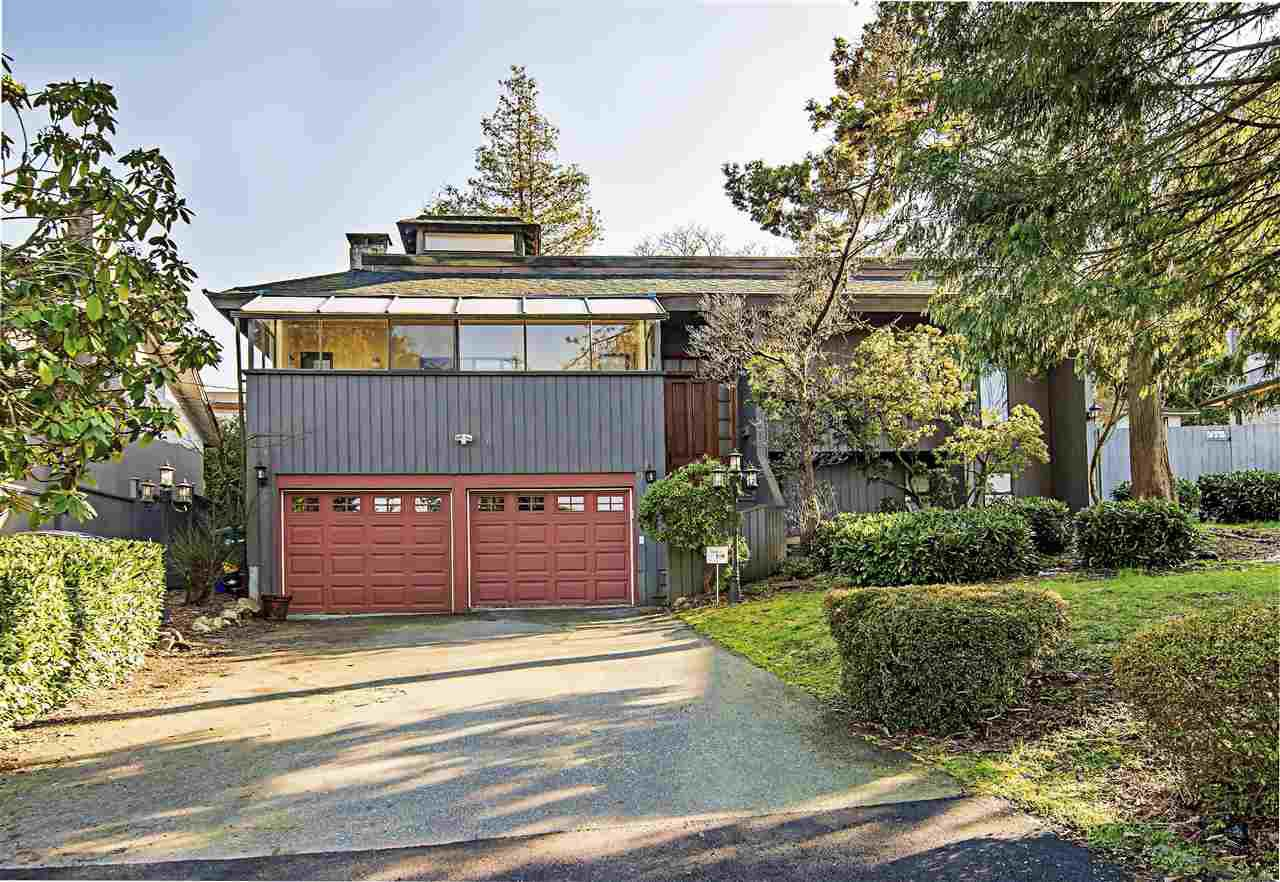 Main Photo: 7730 STANLEY STREET in : Burnaby Lake House for sale : MLS®# R2439833