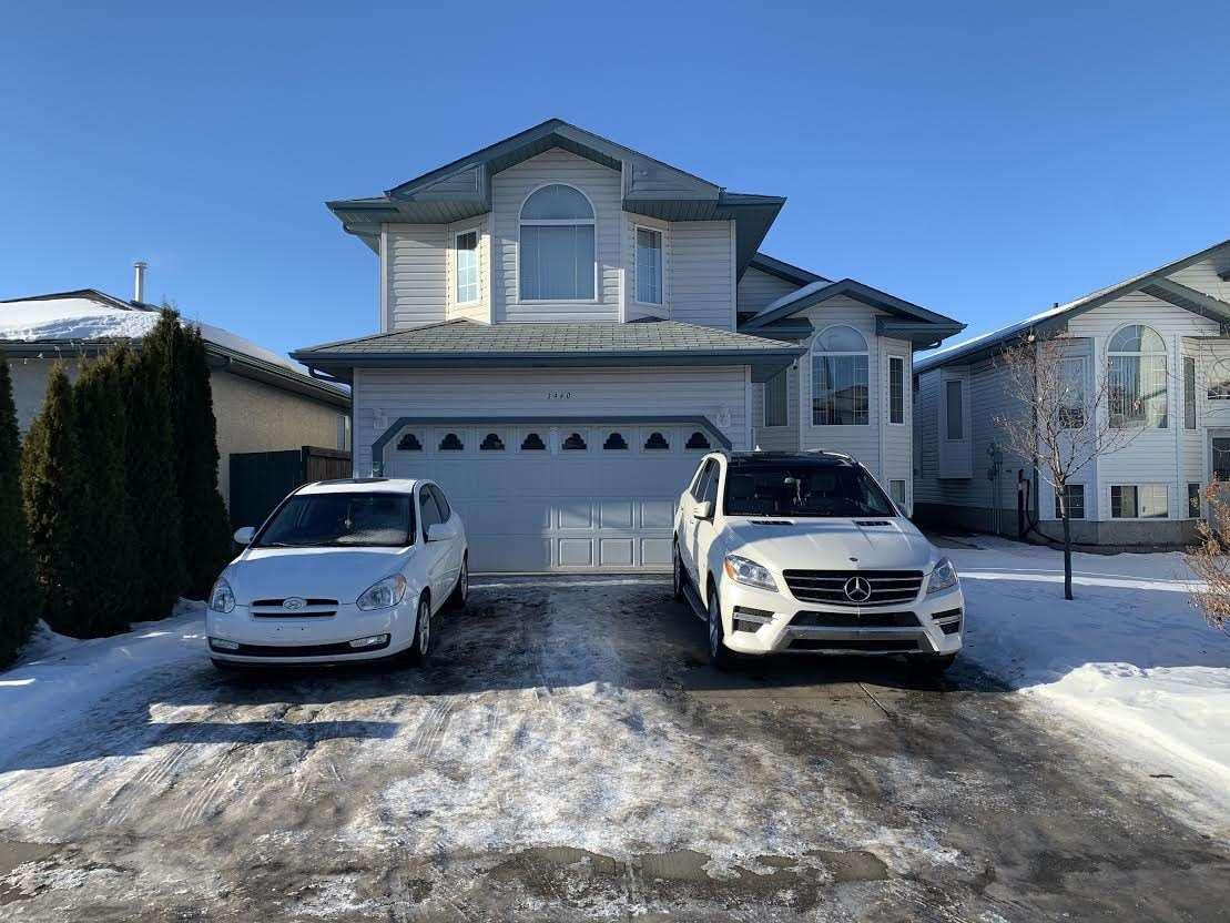 Main Photo: 3440 31 Street in Edmonton: Zone 30 House for sale : MLS®# E4224763
