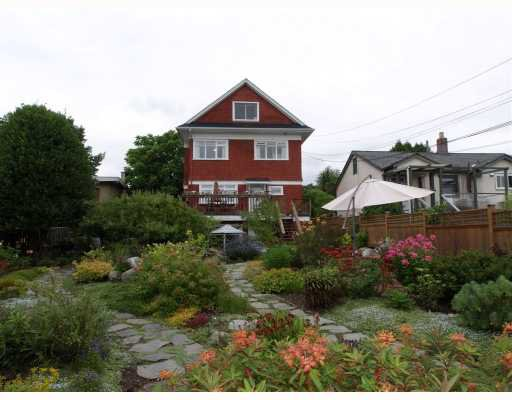 Photo 9: Photos: 429 E 6TH Street in North_Vancouver: Lower Lonsdale House for sale (North Vancouver)  : MLS®# V777007