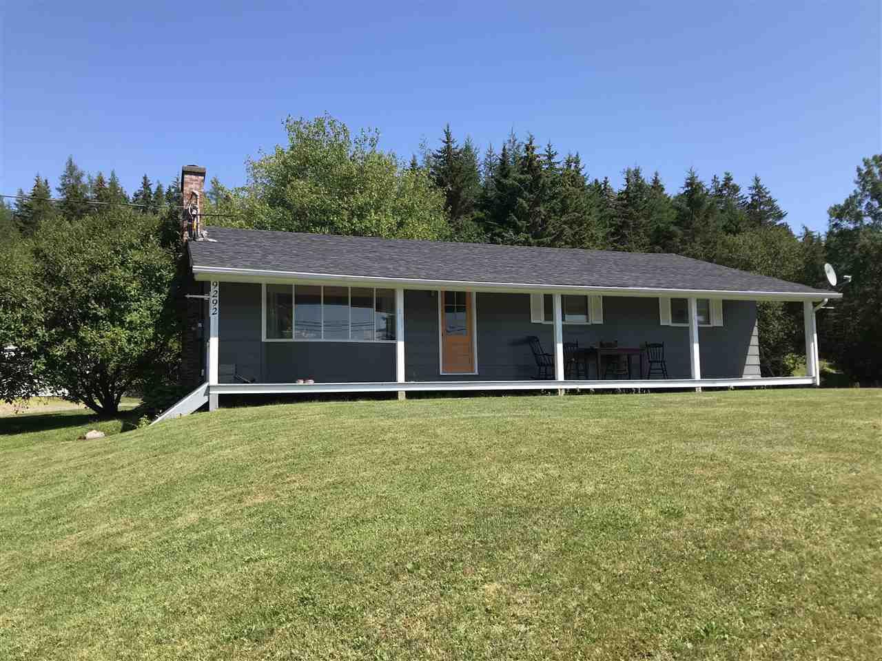 Main Photo: 9292 Highway 7 in Stillwater: 303-Guysborough County Residential for sale (Highland Region)  : MLS®# 201920033