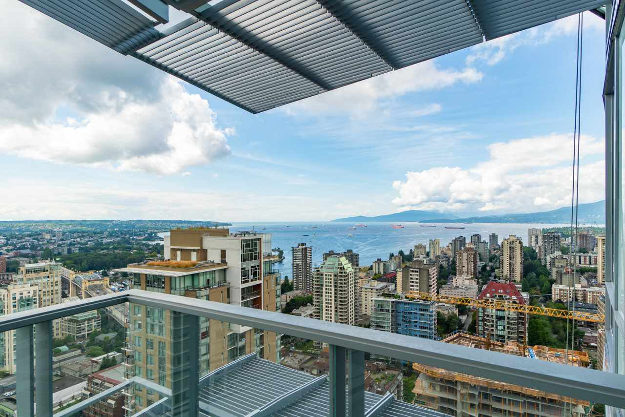 "Main Photo: 4007 1283 HOWE Street in Vancouver: Yaletown Condo for sale in ""The Tate Downtown"" (Vancouver West)  : MLS®# R2403881"