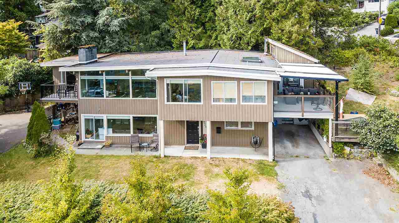 Main Photo: 526 SOMERSET Street in North Vancouver: Upper Lonsdale House for sale : MLS®# R2434481