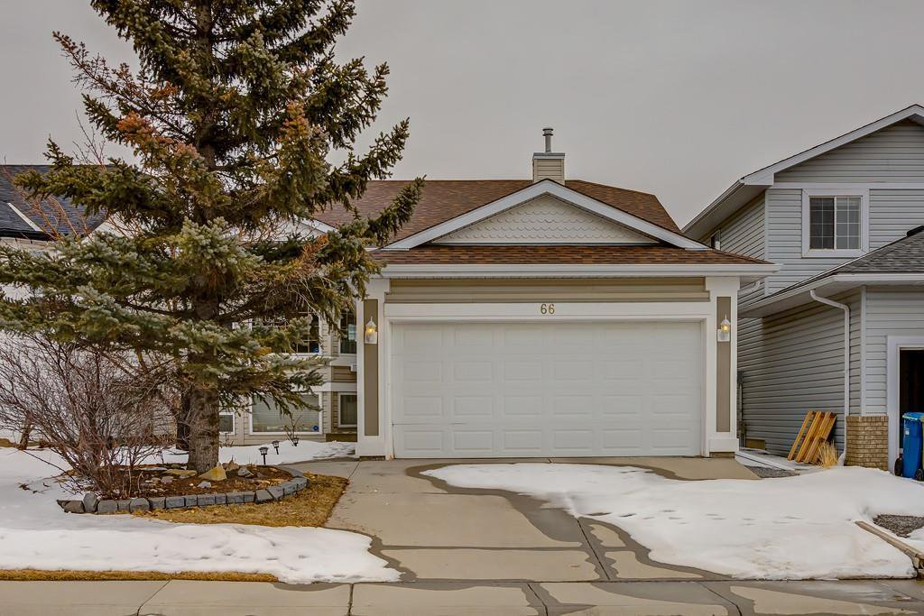 Main Photo: 66 CITADEL CREST Circle NW in Calgary: Citadel Detached for sale : MLS®# C4293389