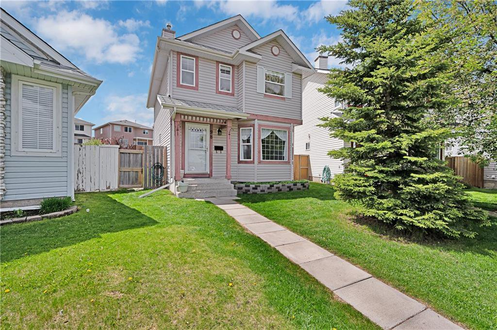 Main Photo: 98 HIDDEN RANCH Circle NW in Calgary: Hidden Valley Detached for sale : MLS®# C4300850