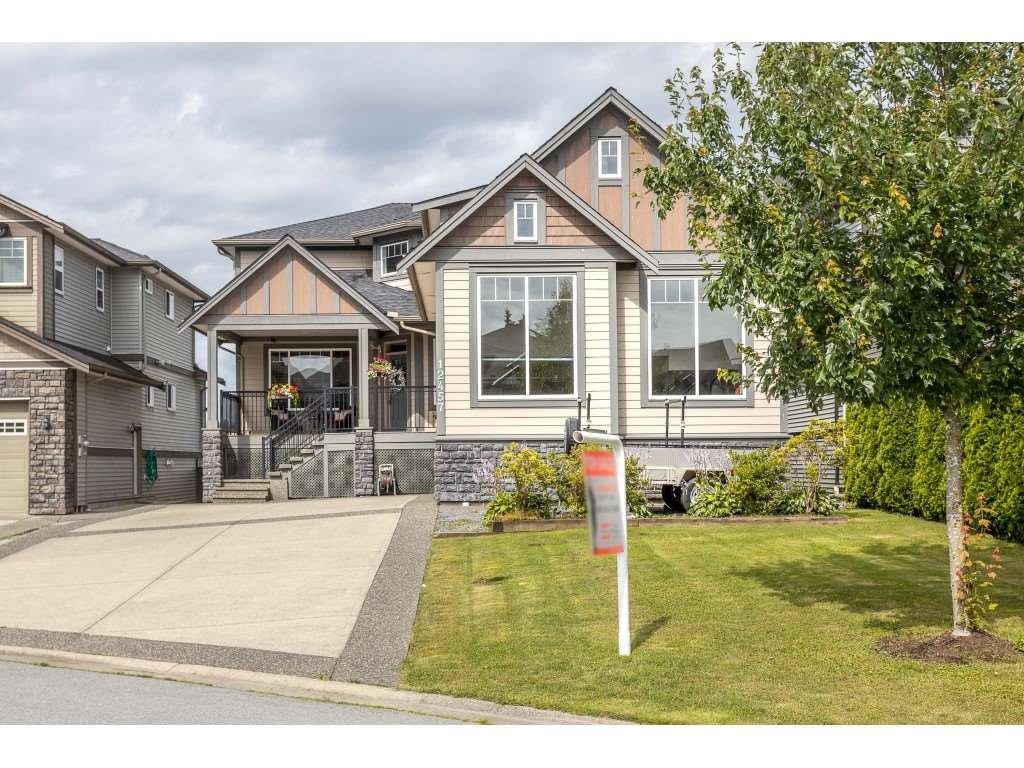 "Main Photo: 12457 DAVENPORT Drive in Maple Ridge: Northwest Maple Ridge House for sale in ""MCIVOR MEADOWS"" : MLS®# R2483626"