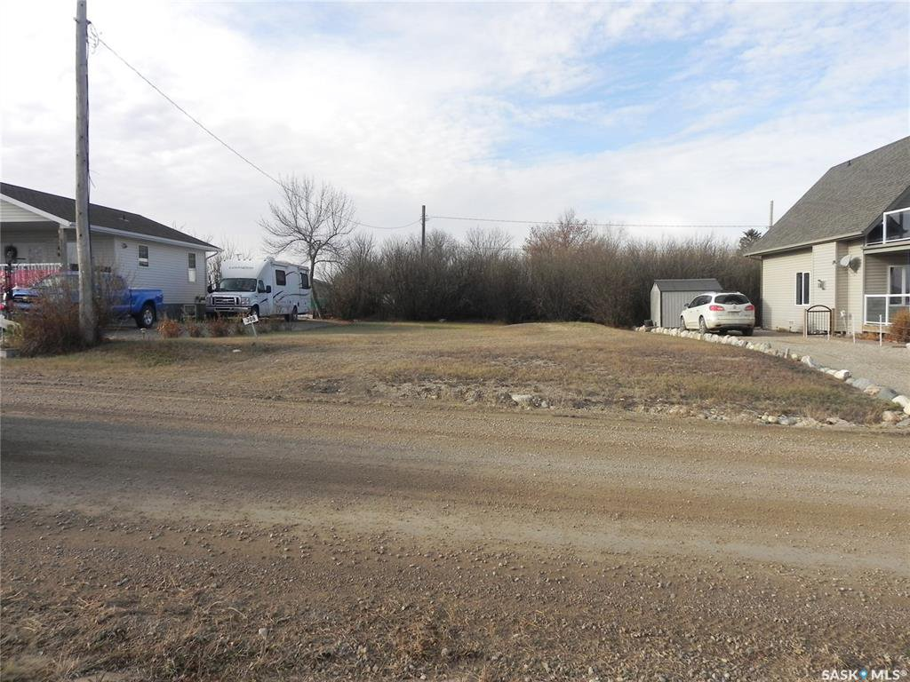 Main Photo: 308 William Street in Manitou Beach: Lot/Land for sale : MLS®# SK833407