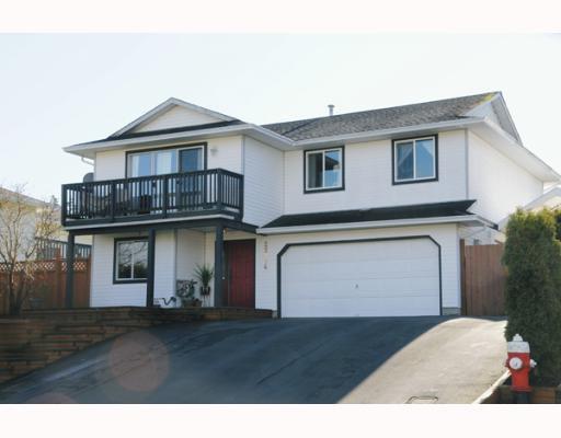 Main Photo: 22974 REID Avenue in Maple Ridge: East Central House for sale : MLS®# V808710