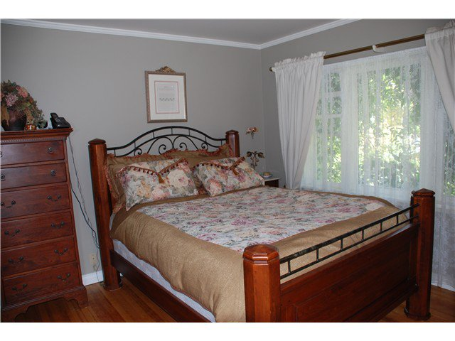 """Photo 6: Photos: 1932 DUBLIN Street in New Westminster: West End NW House  in """"WESTEND"""" : MLS®# V841512"""