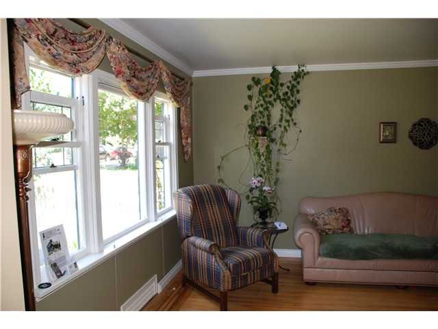 """Photo 5: Photos: 1932 DUBLIN Street in New Westminster: West End NW House  in """"WESTEND"""" : MLS®# V841512"""