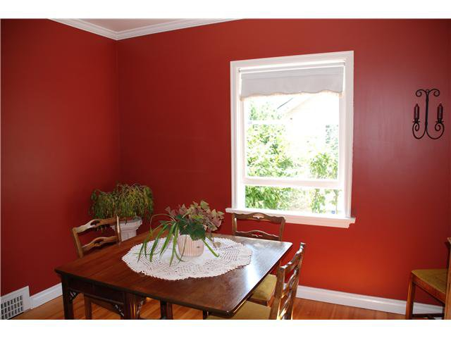 """Photo 9: Photos: 1932 DUBLIN Street in New Westminster: West End NW House  in """"WESTEND"""" : MLS®# V841512"""