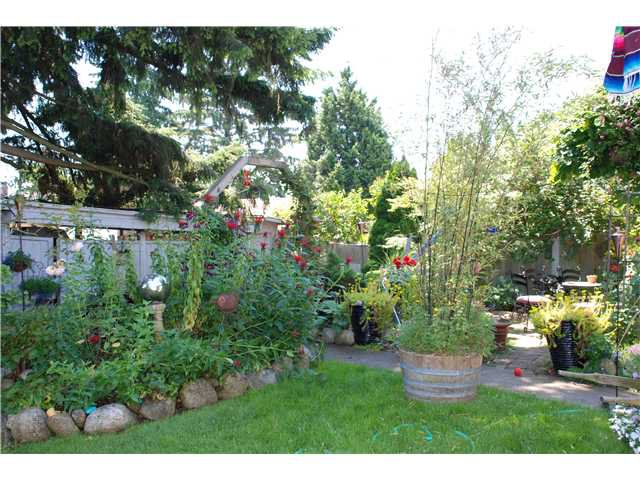 """Photo 2: Photos: 1932 DUBLIN Street in New Westminster: West End NW House  in """"WESTEND"""" : MLS®# V841512"""