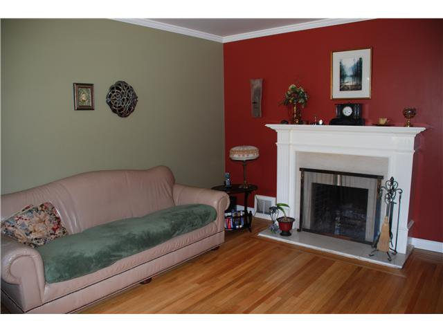 """Photo 4: Photos: 1932 DUBLIN Street in New Westminster: West End NW House  in """"WESTEND"""" : MLS®# V841512"""