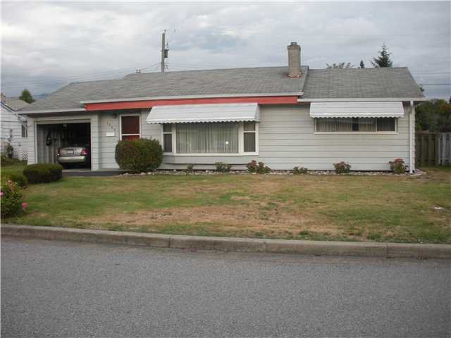 "Main Photo: 1280 DOGWOOD in North Vancouver: Norgate House for sale in ""Norgate"" : MLS®# V849860"