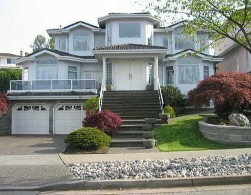 Main Photo: 7938 REIGATE RD in Burnaby: Burnaby Lake House for sale (Burnaby South)  : MLS®# V589314
