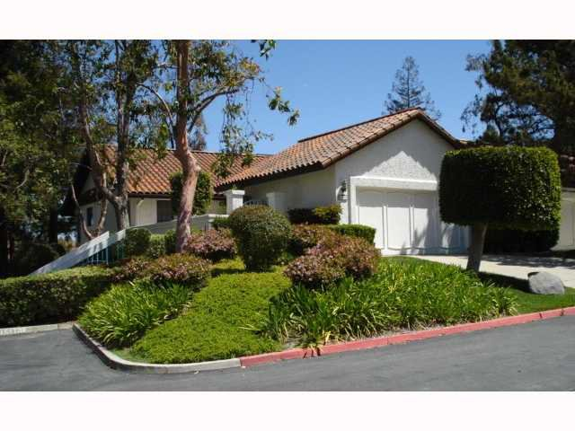 Main Photo: SAN DIEGO Condo for sale : 3 bedrooms : 16446 Avenida Venusto #A