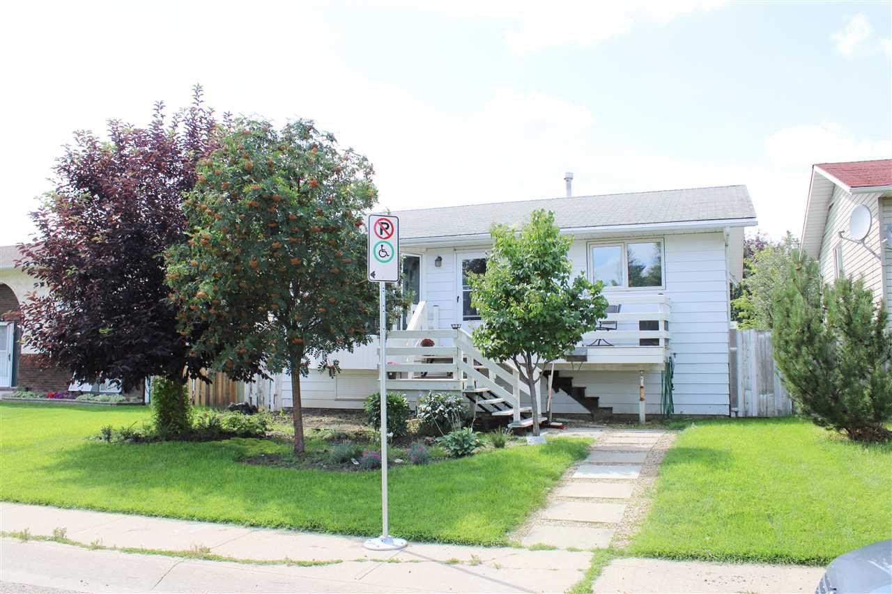Main Photo: 3428 60 Street in Edmonton: Zone 29 House for sale : MLS®# E4169025