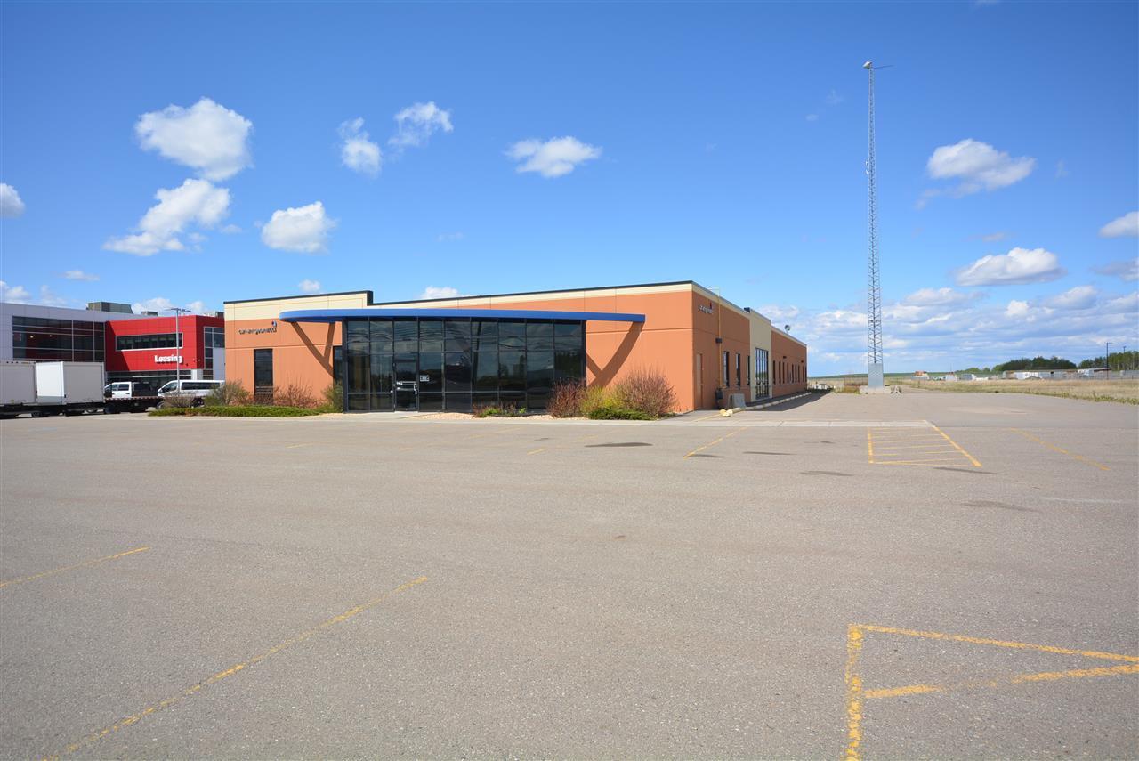 Main Photo: 6604 100 Avenue in Fort St. John: Fort St. John - City NE Office for lease (Fort St. John (Zone 60))  : MLS®# C8028919