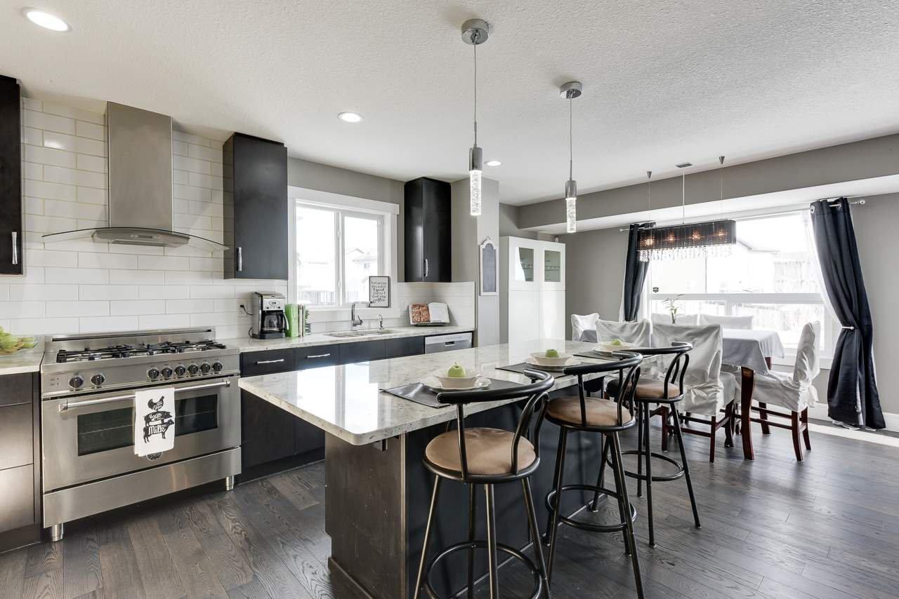Main Photo: 1533 WESTERRA Bend: Stony Plain House for sale : MLS®# E4189925
