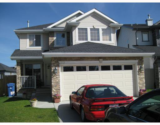 Main Photo: 210 KINCORA Bay NW in CALGARY: Kincora Residential Detached Single Family for sale (Calgary)  : MLS®# C3391838