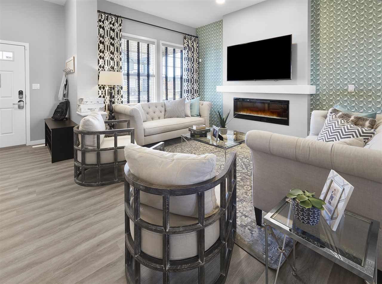 Main Photo: 3396 Erlanger Bend in Edmonton: Zone 57 House for sale : MLS®# E4209392