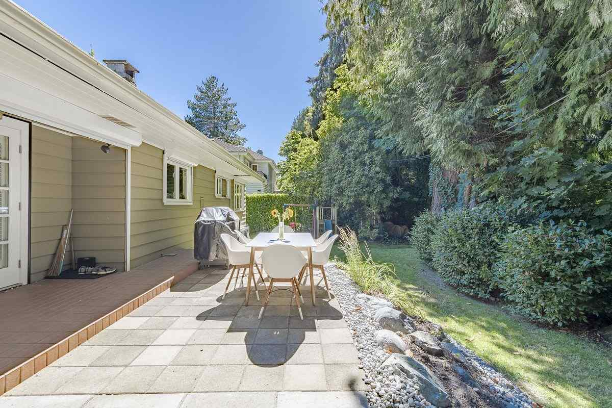 Photo 27: Photos: 6089 BLENHEIM Street in Vancouver: Southlands House for sale (Vancouver West)  : MLS®# R2494439
