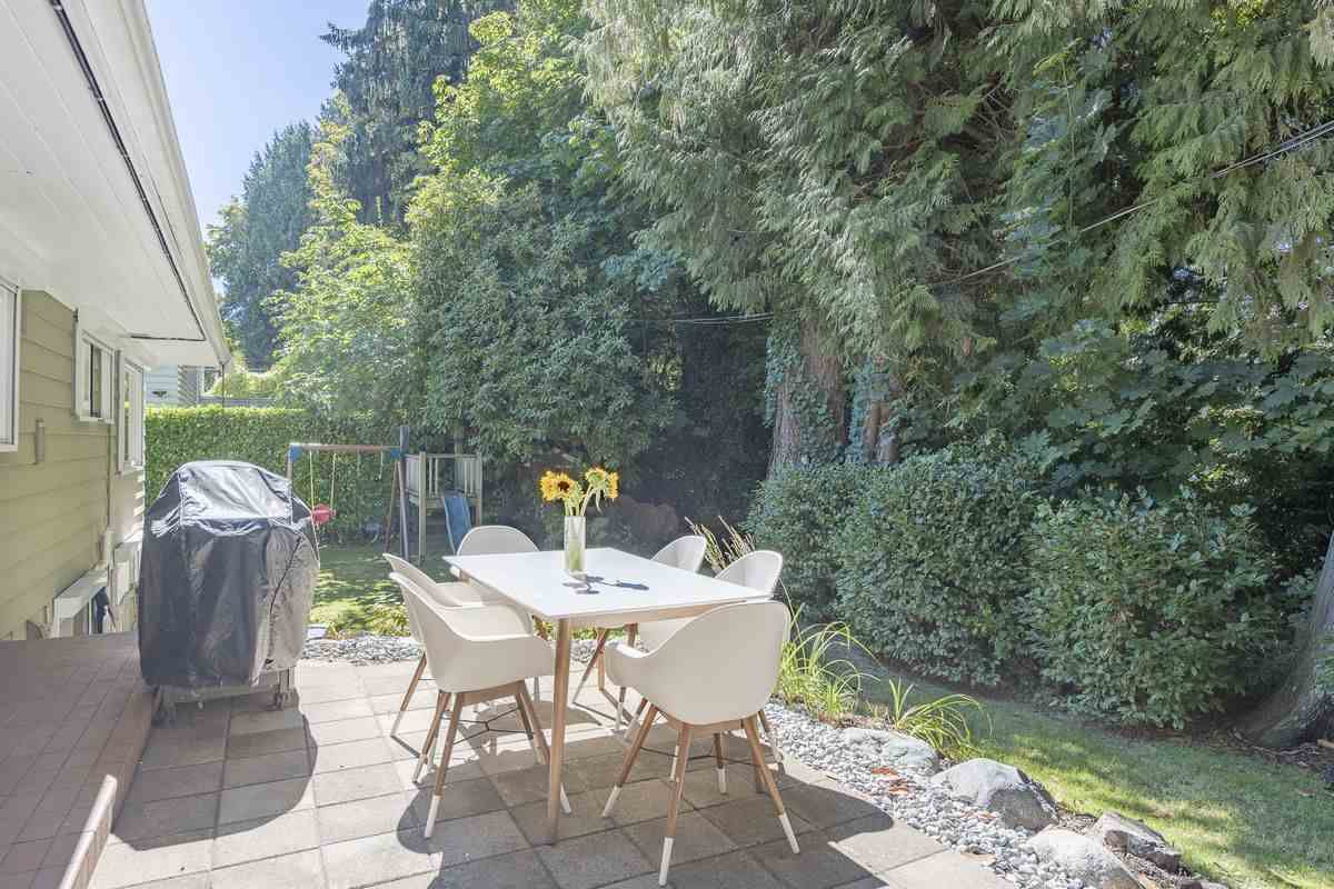 Photo 28: Photos: 6089 BLENHEIM Street in Vancouver: Southlands House for sale (Vancouver West)  : MLS®# R2494439