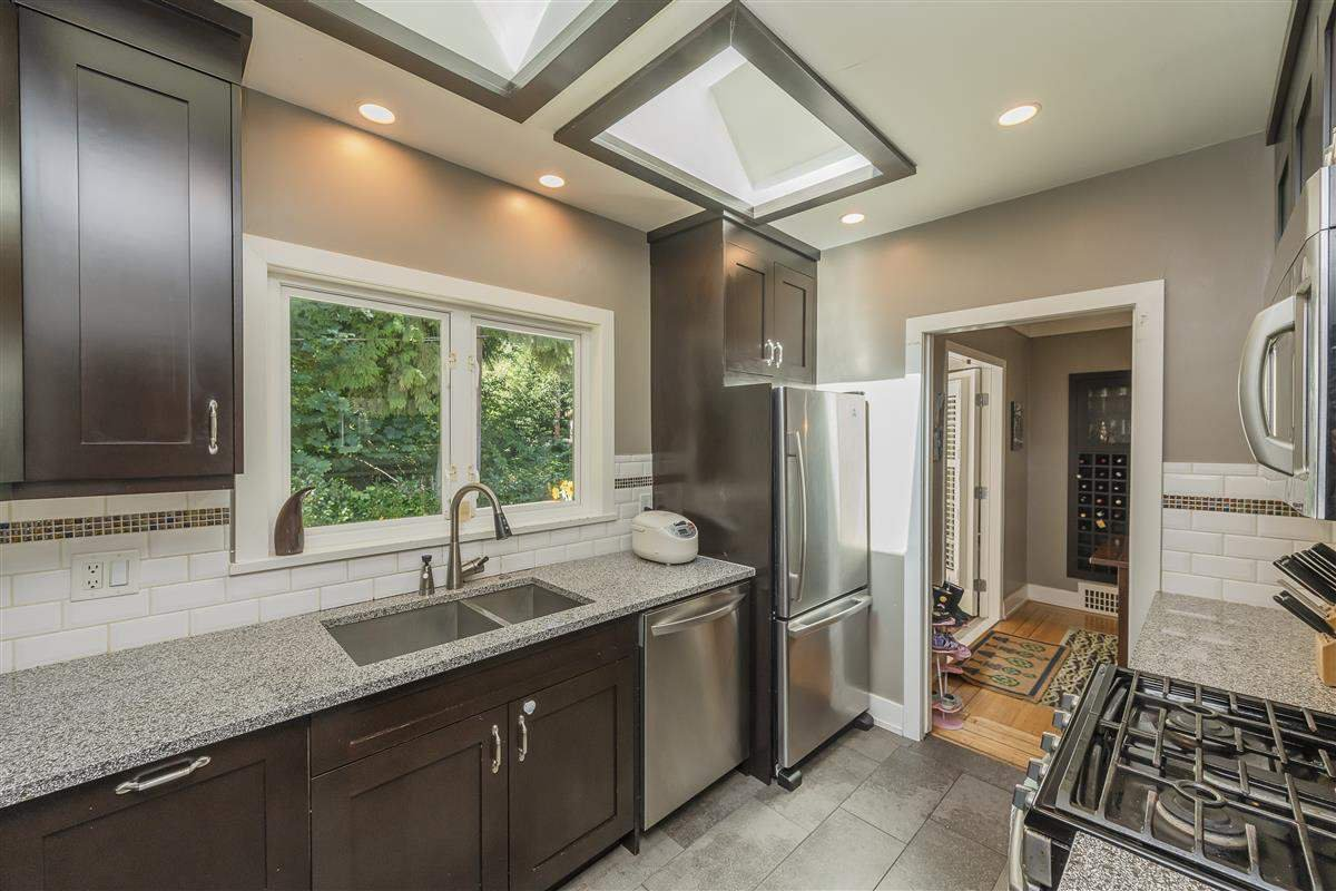 Photo 7: Photos: 6089 BLENHEIM Street in Vancouver: Southlands House for sale (Vancouver West)  : MLS®# R2494439