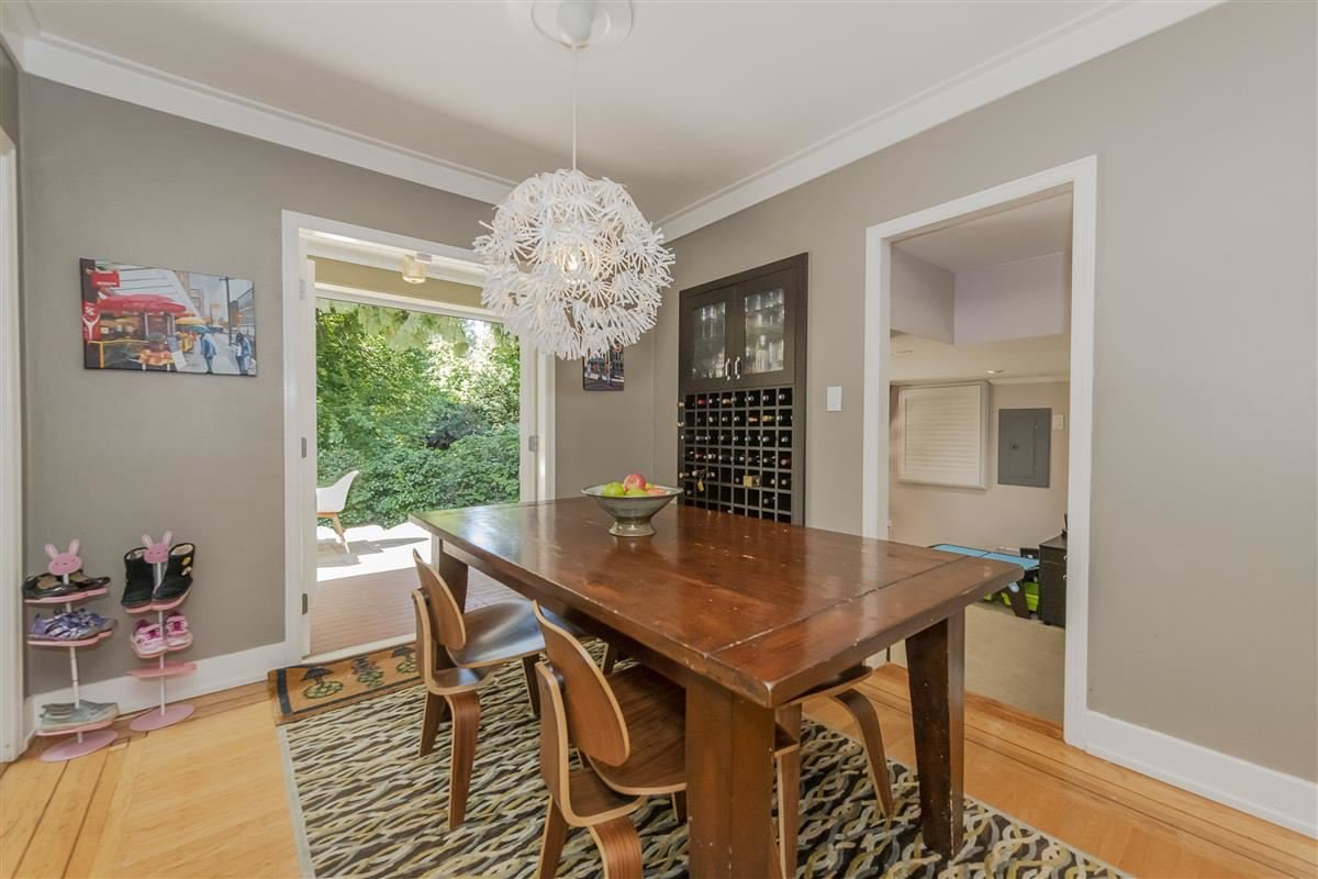 Photo 5: Photos: 6089 BLENHEIM Street in Vancouver: Southlands House for sale (Vancouver West)  : MLS®# R2494439