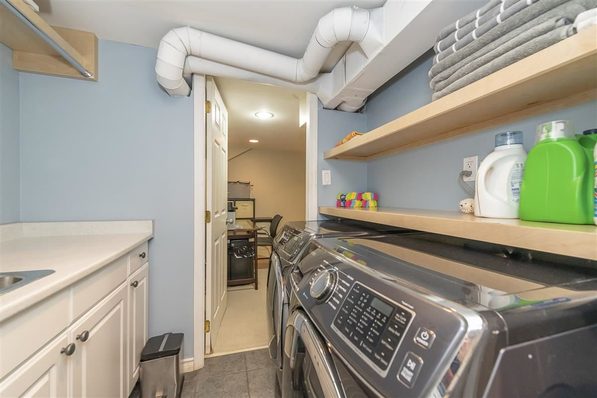 Photo 16: Photos: 6089 BLENHEIM Street in Vancouver: Southlands House for sale (Vancouver West)  : MLS®# R2494439
