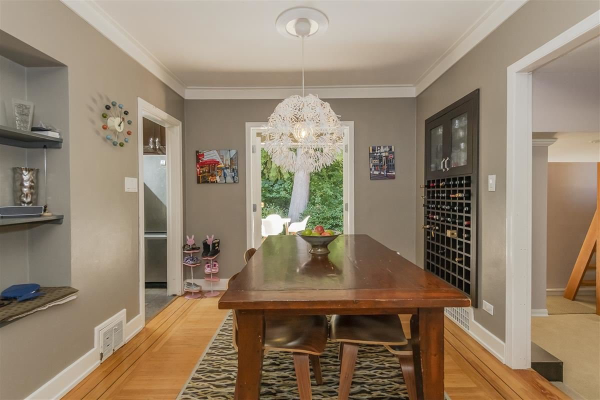 Photo 21: Photos: 6089 BLENHEIM Street in Vancouver: Southlands House for sale (Vancouver West)  : MLS®# R2494439