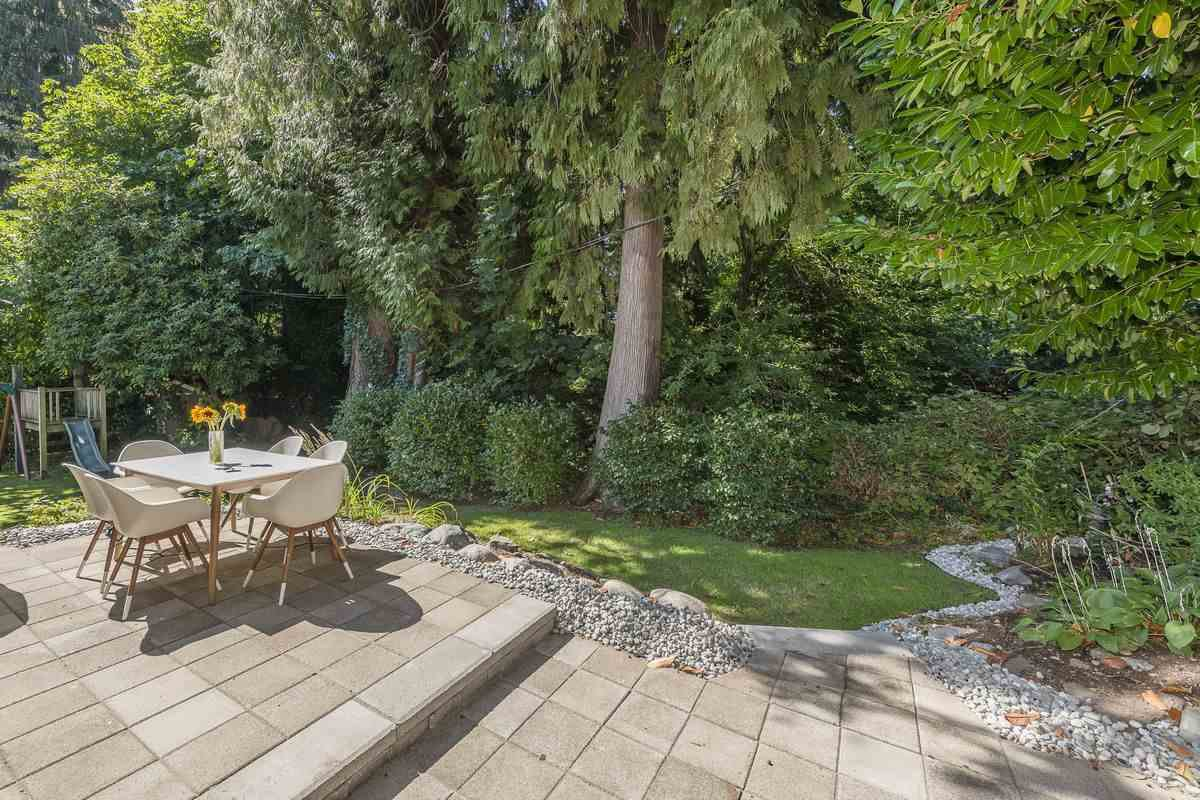 Photo 24: Photos: 6089 BLENHEIM Street in Vancouver: Southlands House for sale (Vancouver West)  : MLS®# R2494439